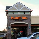 Planet Thai are now Sponsors!